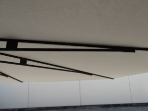 CleverShade 4WD awning canopy